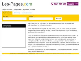 administrations.les-pages.com
