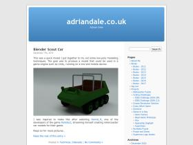 adriandale.co.uk