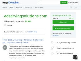 adservingsolutions.com