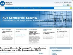 adtcommercialsecurity.com