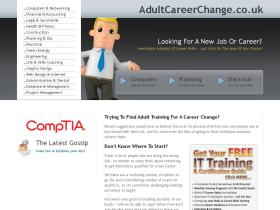 adultcareerchange.co.uk