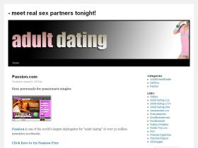 adultdating10.com
