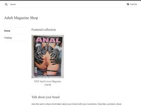 adultmagazines.co.uk