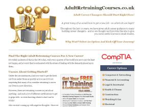 adultretrainingcourses.co.uk