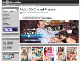adultvodchannel.com