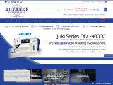advance-enterprises.co.uk
