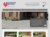 advanced-paving.co.uk