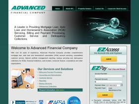 advancedfinco.com