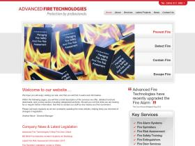 advancedfiretech.co.uk