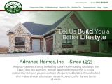 advancehomesinc.com