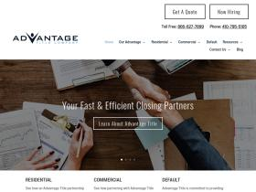 advantitle.com