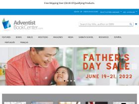 adventistbookcenter.com