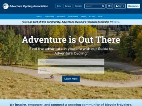 adventurecycling.org
