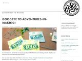 adventures-in-making.com