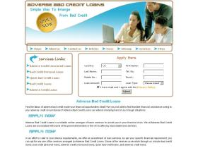 adversebadcreditloans.co.uk