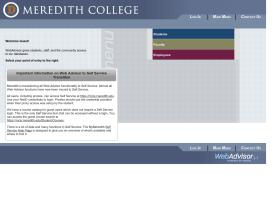 advisor.meredith.edu