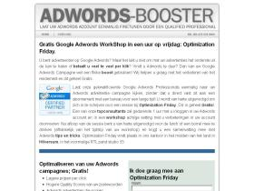 adwords-booster.nl