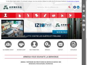 aedes.fr