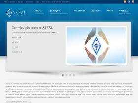 aefal.org.br