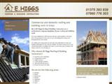 aehiggsroofing.co.uk