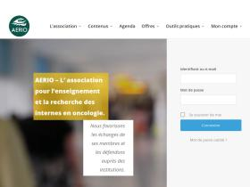 aerio-oncologie.org