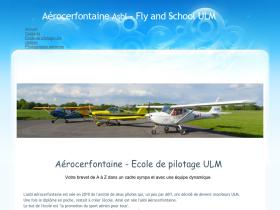 aerocerfontaine.be