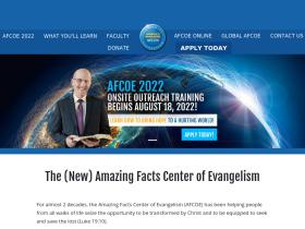 afcoe.org