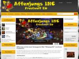 affenjungs-inc.de