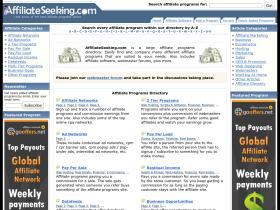 affiliateseeking.com