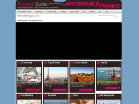 affordable-france.co.uk