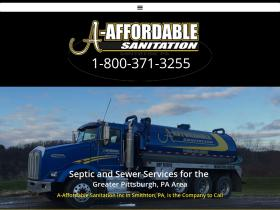 affordablesanitation.net