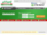 affordrentacar.co.uk