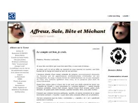 affreuxsalebeteetmechant.20minutes-blogs.fr