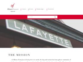 aflafayette.org