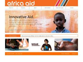 africaaid.org