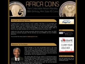 africacoins.co.za