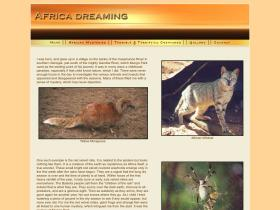 africadreaming.co.uk