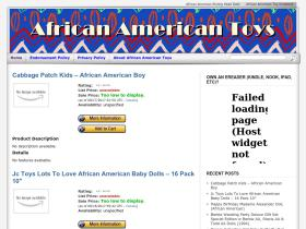 african-american-toys.com