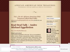 africanamericanwebtreasures.wordpress.com