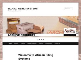 africanfiling.co.za