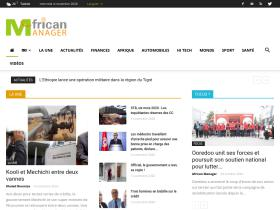africanmanager.com