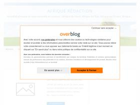 afriqueredaction.over-blog.com