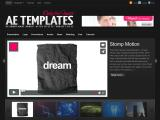 aftereffects-template.com