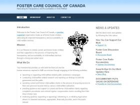 afterfostercare.ca