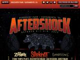 aftershockconcert.com