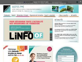 agefos-pme-guadeloupe.fr