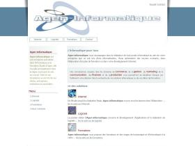 agen-informatique.fr
