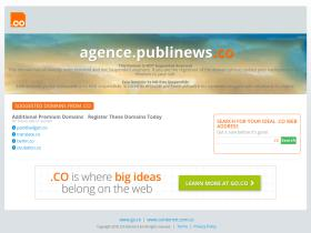 agence.publinews.co