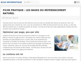agencedereferencement.org