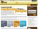 agencycareers.co.uk